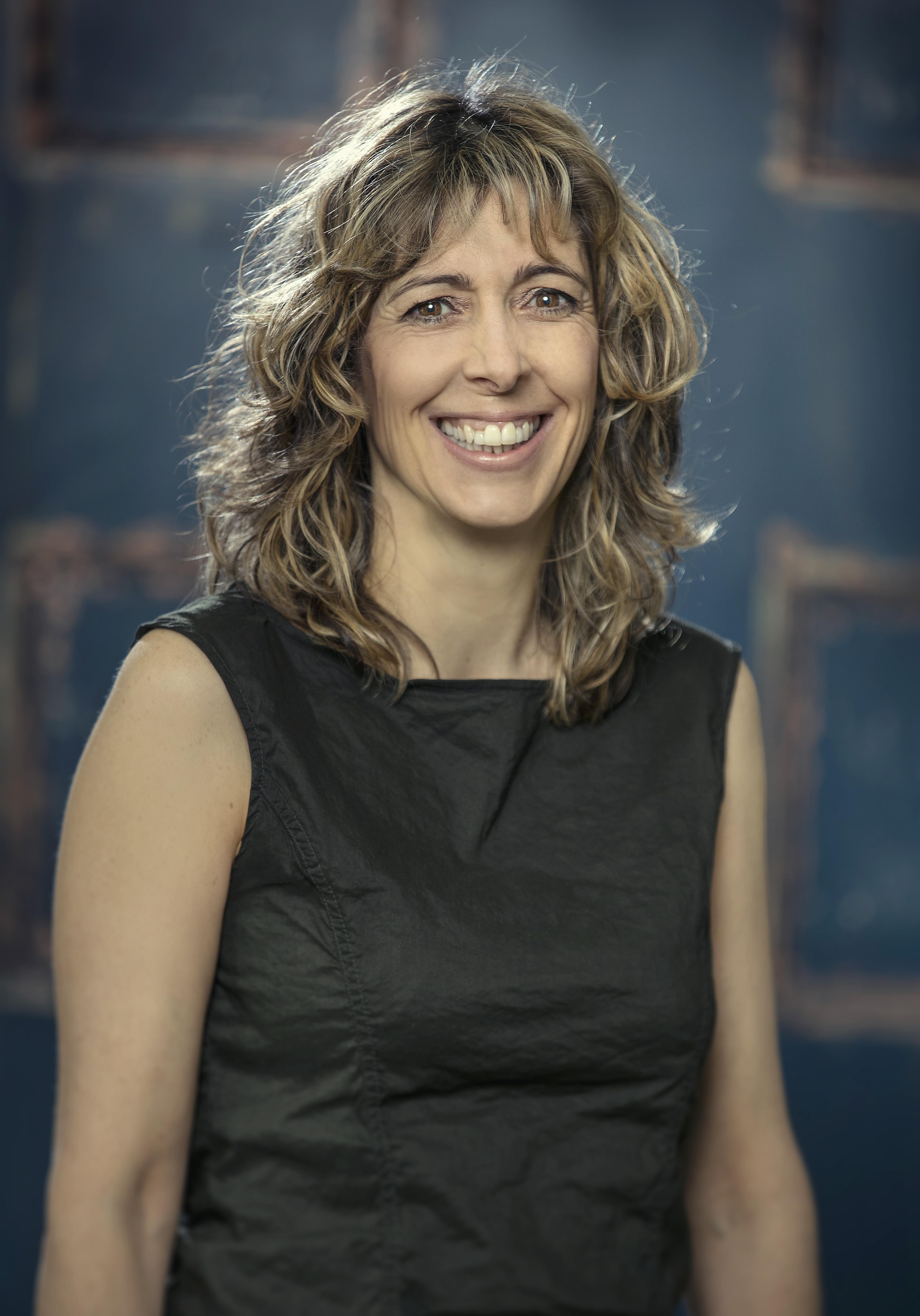 Charlotte Spillane Hypnotherapist